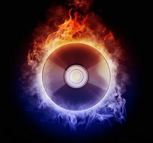 CDs & E-CDs