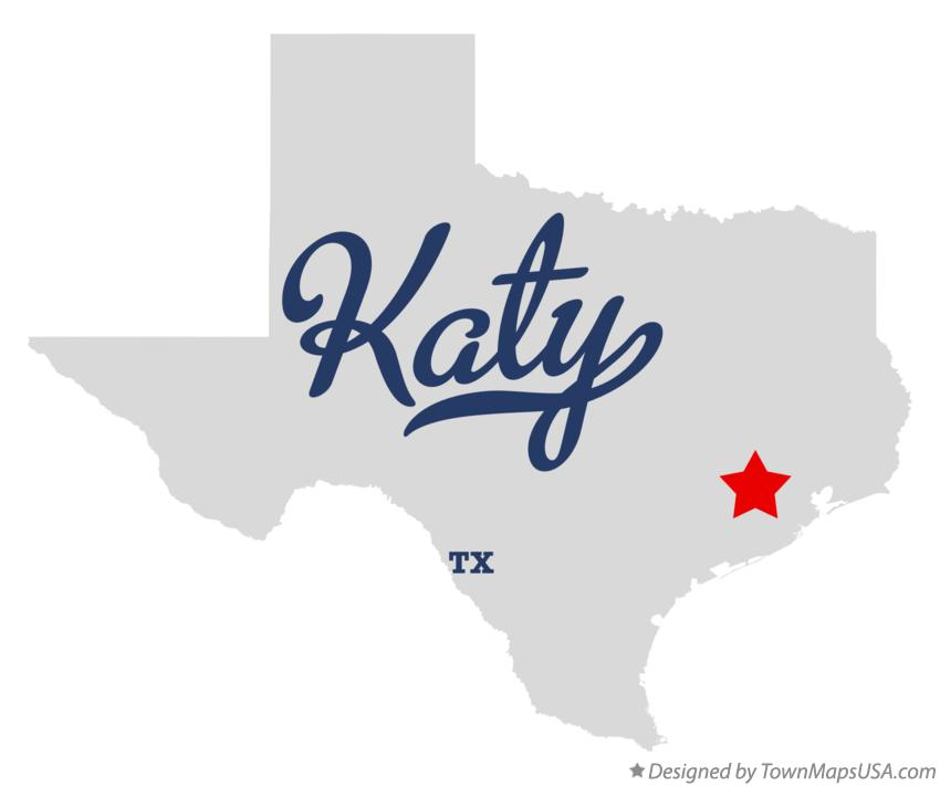 "KATY, TX - ""The Heavenly Realm of Laughter"""