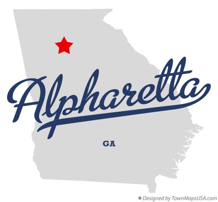 "ATLANTA, GA - David Walters - ""Holy Spirit Encounters -- Ready for Revival"""