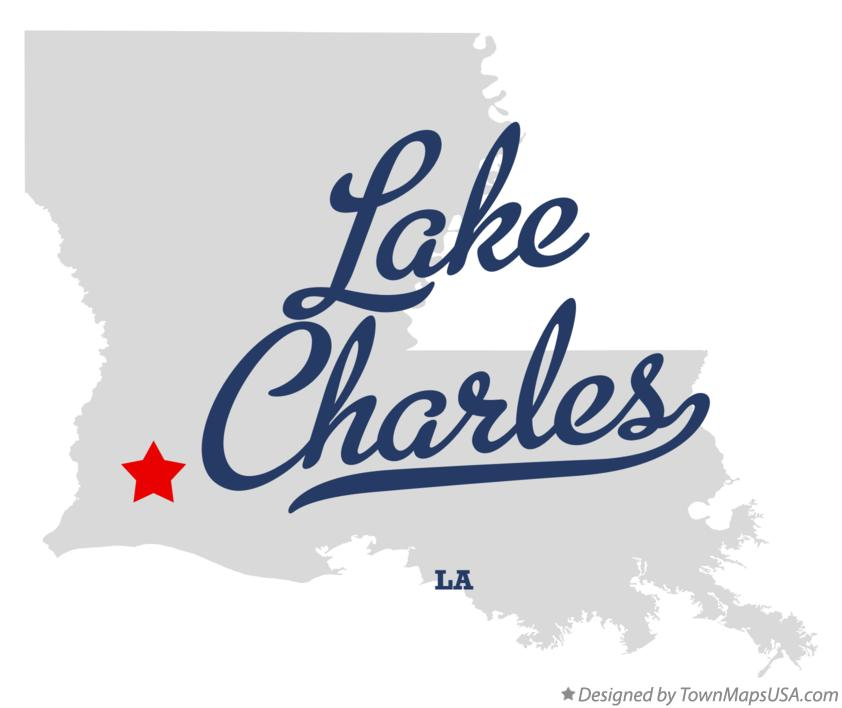 "LAKE CHARLES, LA - ""Living in the Glory"" - Kathie Walters"