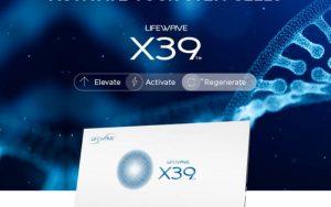Stem Cell X39